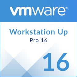 Upgrade: VMware Workstation 14.x or 15.x (Pro or Player) to Workstation 16 Pro. Min. one year support required